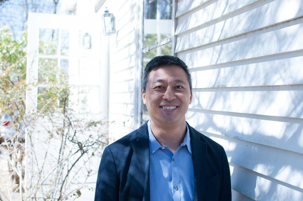 Danny Jang, Pastor